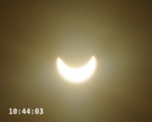 Sonnenfinsternis 20150320T104403