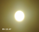 Sonnenfinsternis 20150320T091347