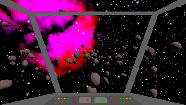 Screenshot 'Meteorites'
