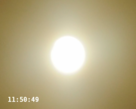 Sonnenfinsternis 20150320T115049