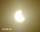Sonnenfinsternis 20150320T100045