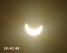 Sonnenfinsternis 20150320T104208
