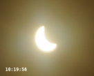 Sonnenfinsternis 20150320T101956